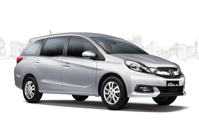 April 28, 2015   Honda Cars Philippines, Inc. (HCPI), Hondau0027s Automobile  Business Unit In The Philippines Successfully Launched The All New Mobilio,  ...